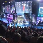 Najlepsze drużyny League of Legends w tym turnieju przed grą.