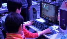 WCG 2009 – Jaedong i jego APM na finałach w Chengdu