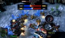 DreamHack Open Summer 2014, Ro16 – HerO (P) vs YoDa (T), gra nr 2